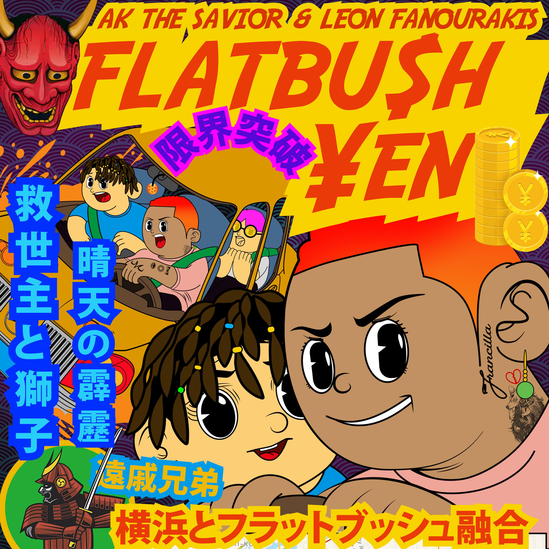 FlatbushYen_JKT